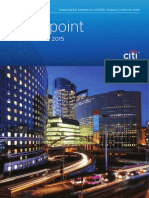Forex Citi Annual Outlook Report 2015