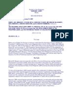 Injunction Cases