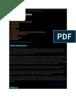 DOTA Allstar 3 Spirit Guide