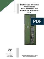 Instalaci#U00f3n El#U00e9ctrica Premontada Para SCM v 1.31, Mar 03