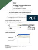 Procedimento - Atualização Mmo16e1ng Para Versão 3.0.5-Rc0