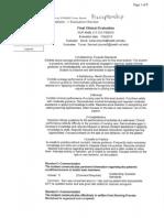 preceptorshipfinal eval