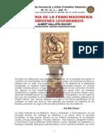 La Historia de La Francmasoner A