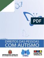 CartilhaDireitosdo Autista