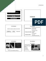 Ultrassonografia - Aula 1