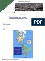Carretera Panamericana - Megaconstrucciones