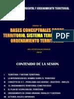 04 - Semana 04 - Bases Conceptuales Del o.t.