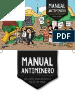 Manual Antiminero. Guía práctica para comunidades contra las minas (2014)