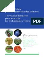 Biocontrole in Extenso