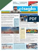 Edicion Impresa El Siglo 25-07-2015