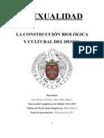 ASEXUALIDAD LA CONSTRUCCIÓN BIOLÓGICA Y CULTURAL DEL DESEO
