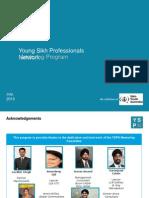 YSPN Mentoring Program Outline