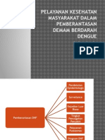 26 Pelayanan Kesehatan Masyarakat Dalam Pemberantasan Demam Berdarah Dengue