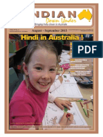 Indian Down Under - E Paper August-September 2015
