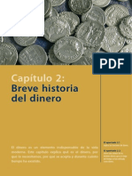 Breve Historia Del Dinero -UNAC 2015