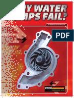 Why Pumps Fail