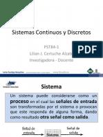 72307995 Sistemas Continuos y Discretos