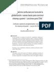 Globalizacion y Confusio