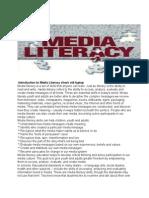 1. Media Literacy
