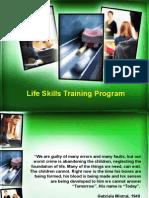 lifeskillstrainingprogram-130123032255-phpapp02