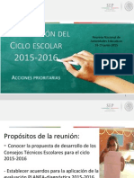 OrganizacionCicloEscolar2015-2016ME