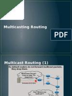 Multicast Basics Part 3