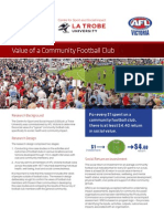 Latrobe Value of a Community Football Club Final PDF