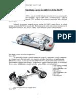 Sistemul de Tracțiune Integrală XDrive de La BMW