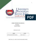 Ulasan Artikel - Siti Maisarah Bt. Zainal (M20112001257)