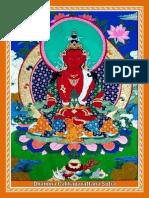 Dhamma Cakkapavattana Suttram