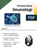Imunologi Dasar