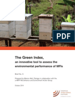 Green Index