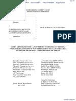 Amgen Inc. v. F. Hoffmann-LaRoche LTD et al - Document No. 671