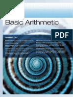 Preliminary Mathematics textbook