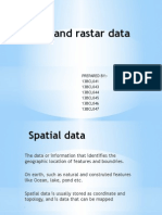 Presentation Spatial Data1