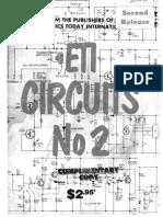ETI Circuits No 2