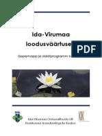 Ida-Virumaa loodusvaartused