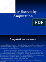 Amputation and Prostethics.ppt