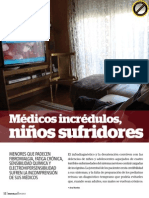 Enfermedades pediátricas infradiagnosticadas
