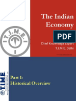 Indian Economy - 2015