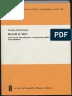 Qurrat al-ʻAyn