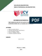 Estadística - Centro de Convenciones.docx