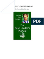Nest Leaders Manual