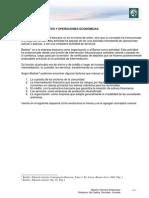 Contratos Bancarios y Operaciones Económicas. González Unzueta 1