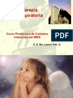 TERAPIA RESPIRATORIA Diapositivas Corregidas