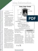 BETE EngineeringInformation Metric