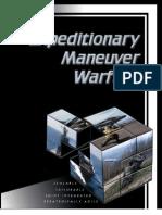 Expeditionary Maneuver Warware