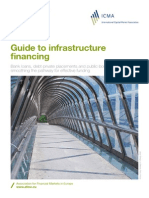 AFME Guide to Infrastructure Financing