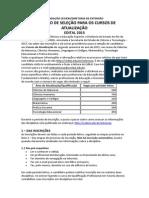 Extensao Cederj (Inscriçoes 09_07)