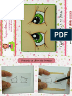 Plantillas Ojos